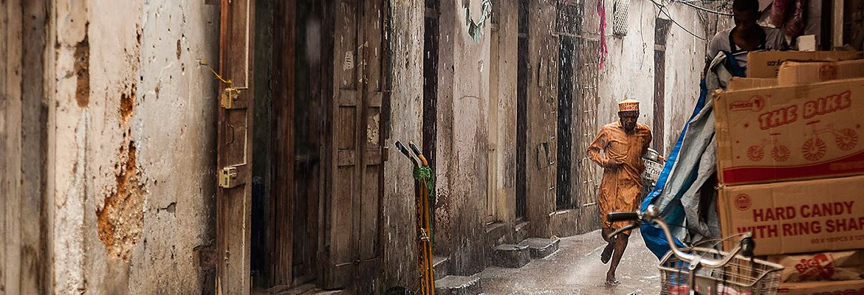 Zanzibar Rainy Season