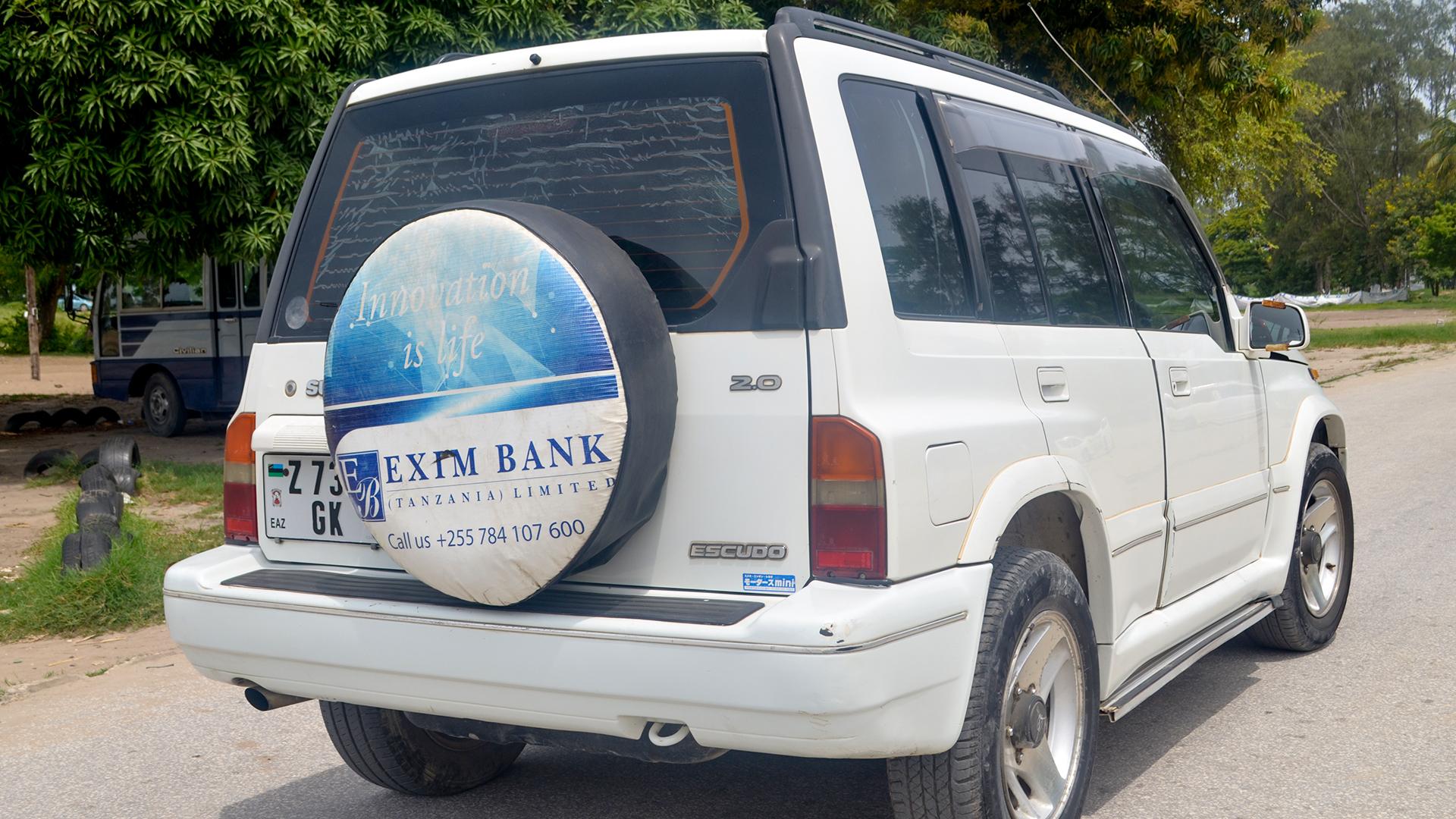 Rent A Car In Zanzibar Of Your Budget From Rajab Car Rentals